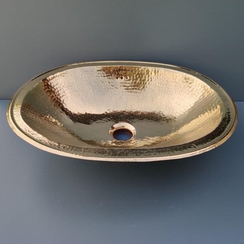 lavabo árabe artesanal