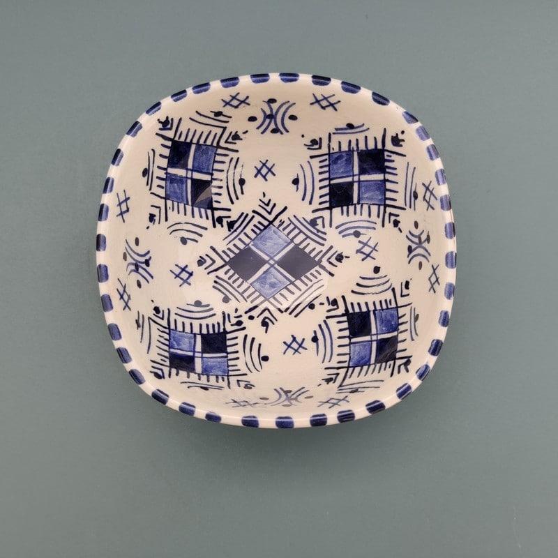 alfarería y cerámica marroquí