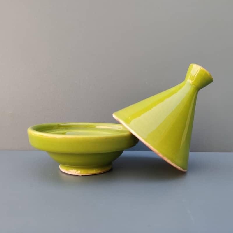 tagine de cerámica