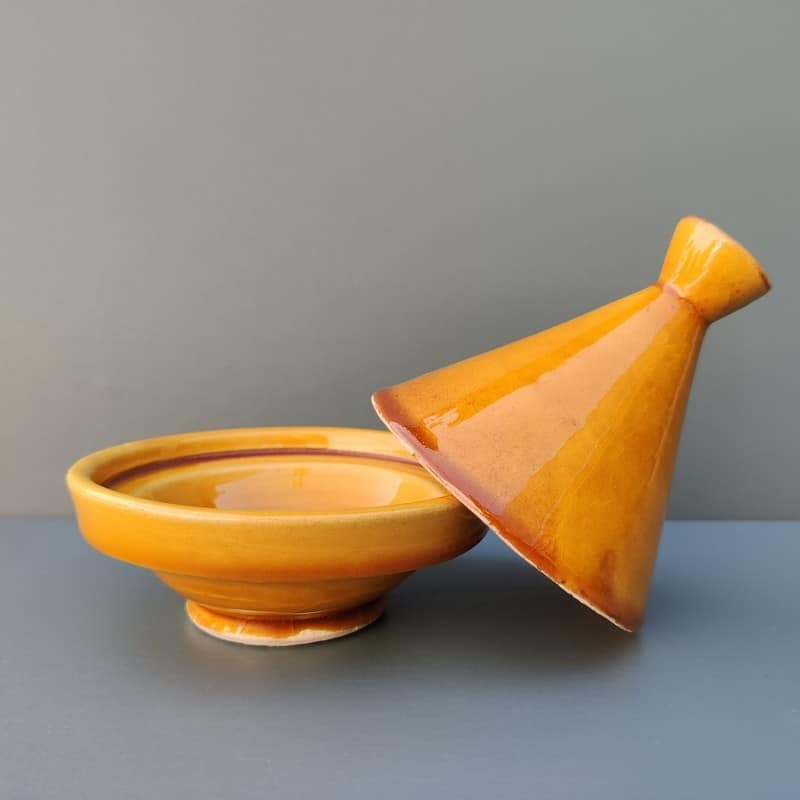 tagine artesanal