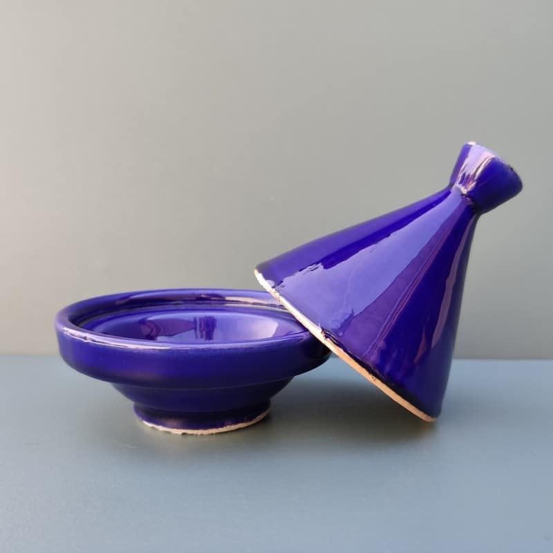 tajine de cerámica para cocinar