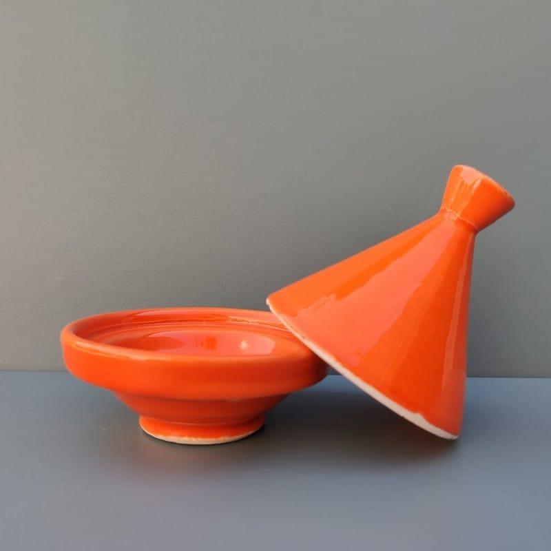 tagine de cerámica de marruecos