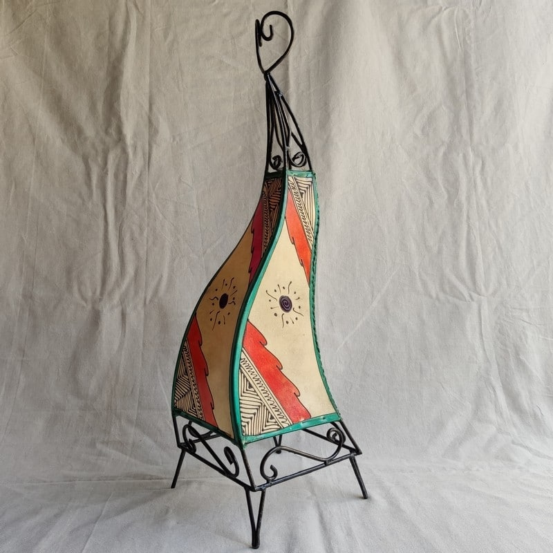 lámpara de mesa online