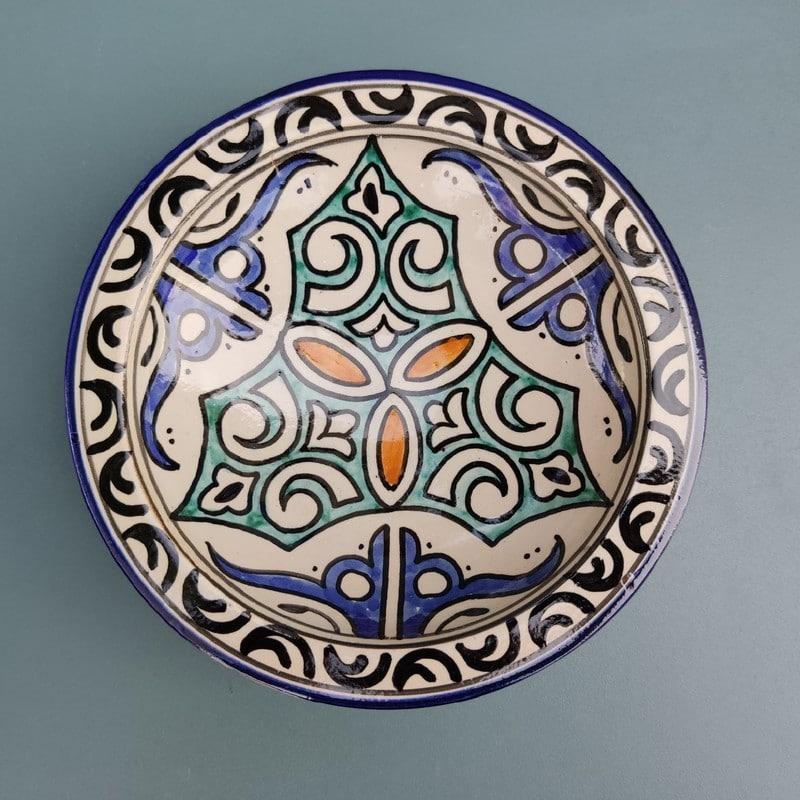 platos de cerámica baratos