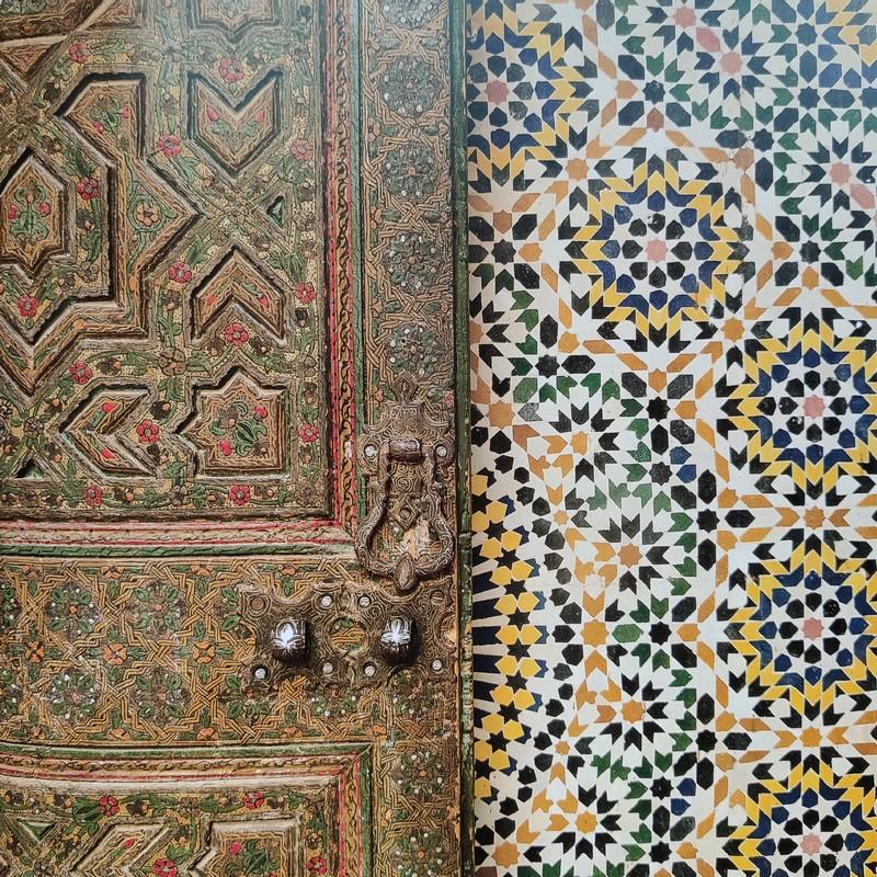 ¿Quieres infundir un aire marroquí en tu hogar?