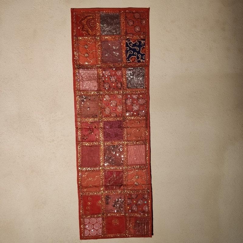 tapiz marroquí