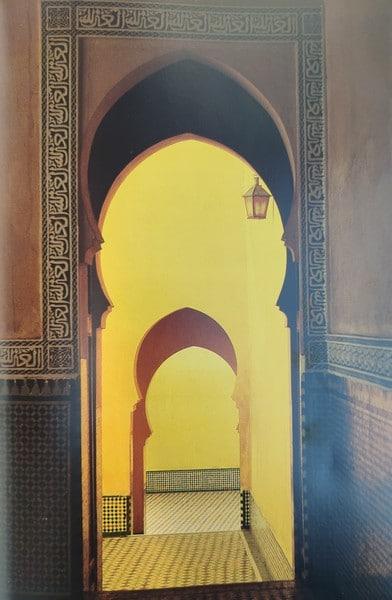 Marruecos de los colores